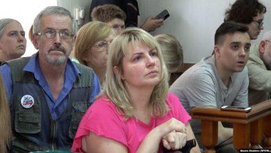 Photo of Матери политзаключённых вновь подали заявку на марш в Москве