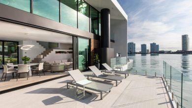 Photo of Самый удивительный дом: особняк-яхта, на которой можно отправиться в плавание