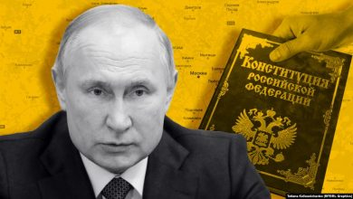 Photo of В новой Конституции предложено ввести должность «верховного правителя»