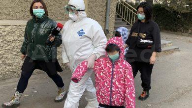 Photo of Կորոնավիրուսի կասկածանքով չինացի երեխաները հետազոտվում են Թբիլիսիում