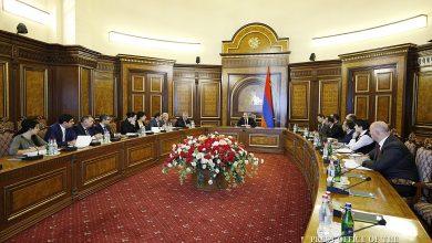Photo of Կառավարությունում քննարկվել են աղբահանության ռազմավարության մշակման աշխատանքները