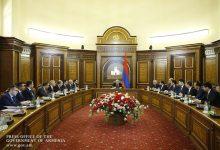 Photo of «Մեր տարածքային զարգացման ռազմավարության անկյունաքարը պետք է լինեն սուբվենցիոն ծրագրերը». վարչապետ