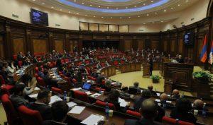 Photo of ԱԺ-ն չընդունեց «Արտակարգ դրության իրավական ռեժիմի մասին» օրենքի փոփոխությունները. «Իմ քայլի» ձայները չհերիքեցին