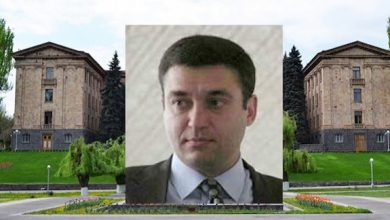Photo of Լեւոն Սարգսյանը կալանքի տակ է. Արտահանձնման գործընթացը շարունակվում է. pastinfo.am