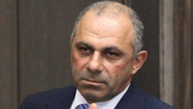 Photo of ՀՔԾ-ն մոռացել է Ալիկ Սարգսյանի քրեական գործի մասին. այն սառեցվել է. pastinfo.am