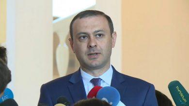 Photo of Հայաստանը, ըստ վարկանիշի, համարվում է բարձր անվտանգություն ունեցող երկիր. Արմեն Գրիգորյան