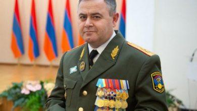 Photo of Заявление премьер-министра о назначении силой права Артака Давтяна начальником Генштаба ВС Армении