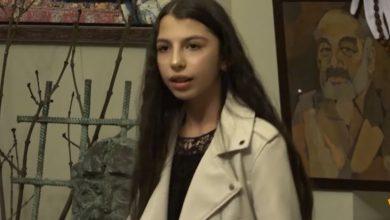 Photo of 12-ամյա հայուհին Ռուսաստանի ռեկորդ է սահմանել. նա ձայնի ամենամեծ դիապազոնով երեխան է