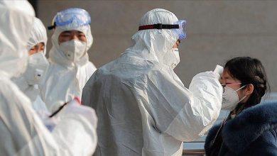 Photo of В Армении с подозрением на коронавирус госпитализировали двух китайцев