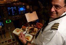 Photo of Знаете ли вы что пилот и второй пилот должны есть разную еду?