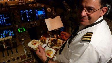 Photo of Գիտեի՞ք արդյոք, որ չվերթի ժամանակ առաջին եւ երկրորդ օդաչուները պետք է տարբեր կերակուր ուտեն