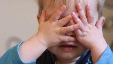 Photo of В Ульяновске трехлетний ребенок умер во время игры в прятки
