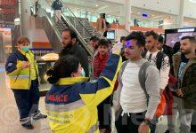 Photo of Թբիլիսիի օդանավակայանում կորոնավիրուսի հետ կապված հետազոտություններ են անցկացվում