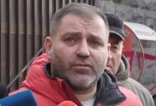 Photo of Нарек Малян выпущен на свободу