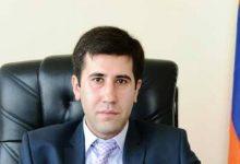Photo of Правозащитник: Задержан руководитель общественно-политического движения «ВЕТО» Нарек Малян