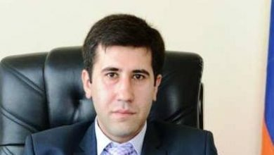 Photo of Նարեկ Մալյանը ձերբակալվել է. Ռուբեն Մելիքյան