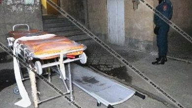 Photo of Սարսափելի սպանություն Երեւանի կենտրոնում. խեղդամահ են արել 16-ամյա աղջկան