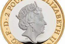 Photo of Великобритания выпустила монету к 75-летию Дня Победы