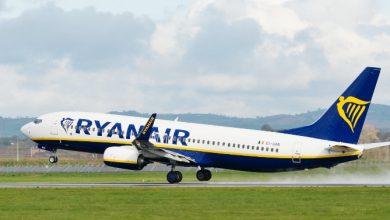 Photo of Ryanair анонсировал два новых рейса из Армении в Грецию со стоимостью билетов от €29.99