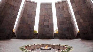 Photo of Президент Армении призвал Кнессет признать Геноцид армян