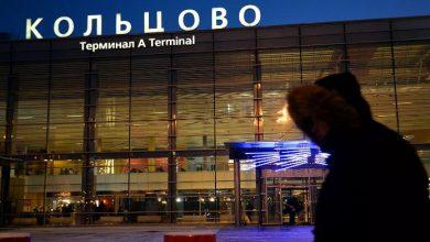 Photo of Рейс Екатеринбург — Ереван вернулся в аэропорт из-за датчика шасси