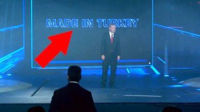Photo of Էրդողանի դիտողությունից հետո թուրքական ապրանքների վրայի «Made in Turkey» գրառումը կփոխվի