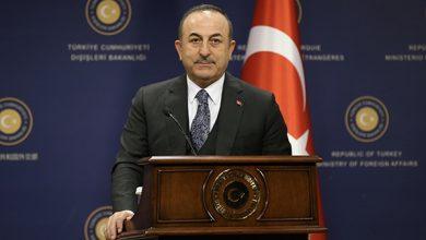 Photo of Թուրքիայի ԱԳ նախարարը մեկնում է Իրաք