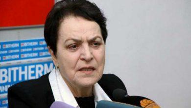Photo of Դա խայտառակ PR էր թե՛ Քննչական կոմիտեի, թե՛ վարչապետի համար. Լարիսա Ալավերդյան