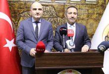 Photo of Թուրքիայում 12 հոգու հոսպիտալացրել են կորոնովիրուսի կասկածով