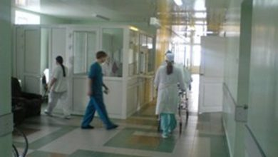 Photo of «Мы официально опровергаем наличие коронавируса у пациентов», — министерство здравоохранения Республики Армения