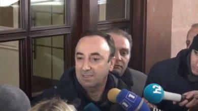 Photo of «Օրվա իշխանությունն ունի խնդիր՝ արագ ձերբազատվելու ինձանից. գործը քաղաքական է». Հրայր Թովմասյան