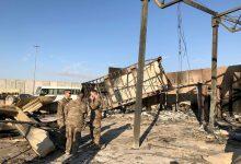 Photo of США заявили об 11 пострадавших при обстреле Ираном американских баз 8 января