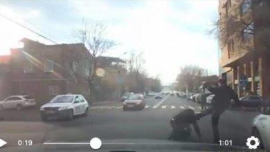 Photo of Քրեական գործ է հարուցվել տարեց տաքսու վարորդին ծեծի ենթարկած «Բրաբուսի» վարորդի նկատմամբ