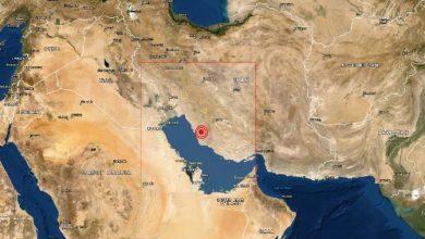 Photo of Իրանում երկրաշարժեր են գրանցվել «Բուշեր» ատոմակայանի մերձակայքում