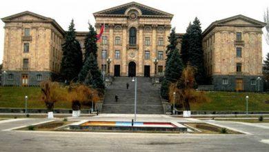 Photo of ՀՀ ԱԺ նիստը՝ ուղիղ