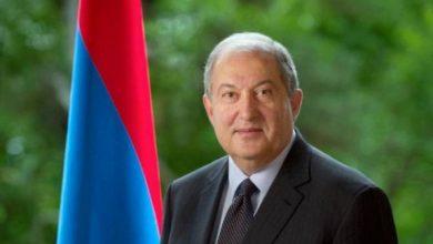 Photo of Հանրապետության նախագահ Արմեն Սարգսյանի ուղերձը Բանակի օրվա առթիվ