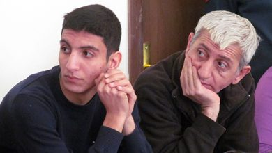 Photo of «Կարո՞ղ է մի օր մեղադրվեմ գումարով Թավշյա հեղափոխությանը մասնակցելու մեջ». Շ. Հարությունյան
