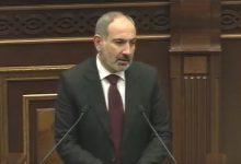 Photo of Կառավարության ղեկավարն ԱԺ ում պատասխանել է ծննդատների հետ կապված հարցին
