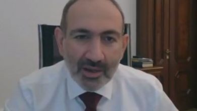 Photo of В Армении подтверждено 194 случая заражения коронавирусом — Пашинян