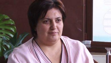Photo of «Я уверена, что произойдет попытка передачи власти старому режиму».