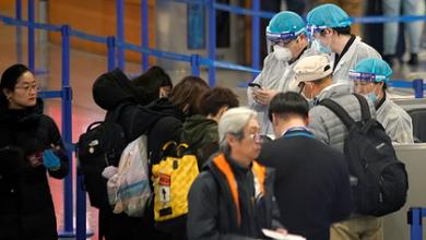 Photo of Российские больницы поручили подготовить к вспышкам китайского вируса