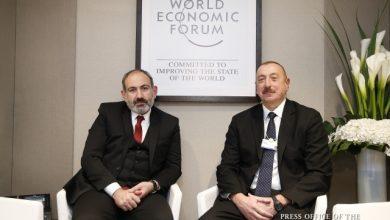 Photo of Алиев в 2019 году проиграл Пашиняну по Карабаху