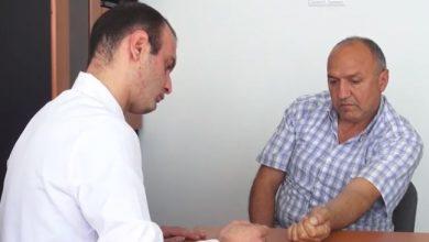 Photo of Хирурги МЦ «Эребуни» восстановили полностью отрезанную руку