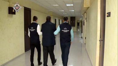 Photo of Նինոծմինդայի քաղաքապետարանի աշխատակիցը ձերբակալվել է խոշոր չափի կաշառք վերցնելու մեղադրանքով