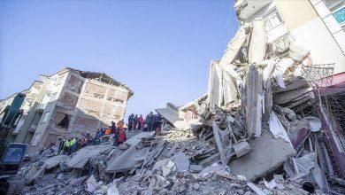 Photo of Թուրքիայում երկրաշարժի զոհերի թիվը հասել է 21-ի, կա 1000-ից ավելի վիրավոր