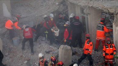 Photo of Թուրքիայում զոհերի թիվը հասել է 31-ի. ուժգին երկրաշարժին հաջորդել է 599 հետցնցում