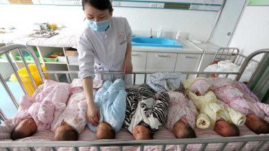 Photo of Չինաստանում 2019թ.-ին ծնվել է մոտ 14,65 մլն երեխա, եւ դա ամենացածր ցուցանիշն է վերջին 70 տարում