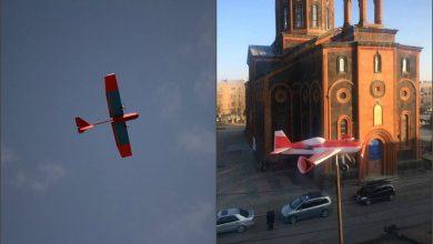 Photo of «Շատ հարցեր այսօր լուծվում են անօդաչու թռչող սարքերի միջոցով». Գյումրին կդառնա՞ ԱԹՍ-ների մոդելավորման կենտրոն