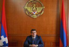 Photo of Հայոց բանակի համար 2019թ.-ը շրջադարձային էր. Ա. Հարությունյան