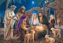 Photo of Հայ Առաքելական եկեղեցին նշում է Հիսուս Քրիստոսի Սուրբ ծննդյան տոնը